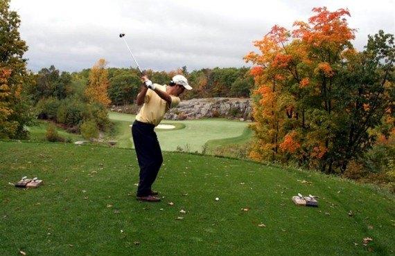 Gananoque Inn & Spa - Golf
