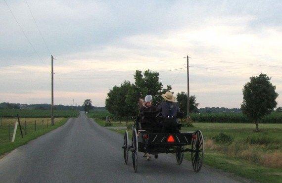 Hershey Farm - Lancaster Tours