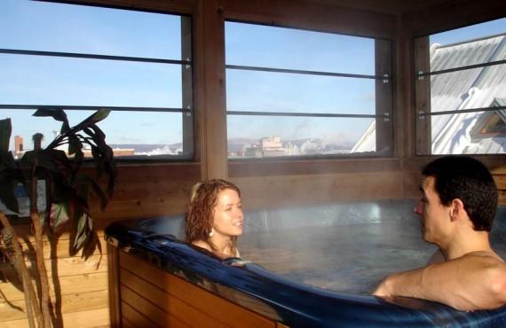 Hotel Acadia - Spa