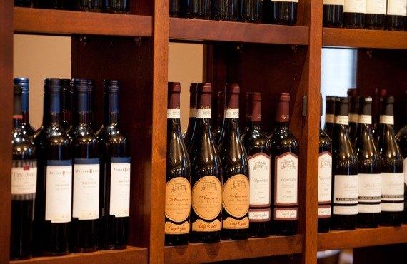 Variete de Vin