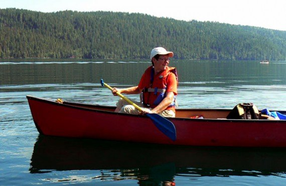 Ranch Nakiska - Randonnée en canot