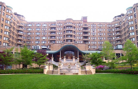 Omni Shoreham - Washington, DC