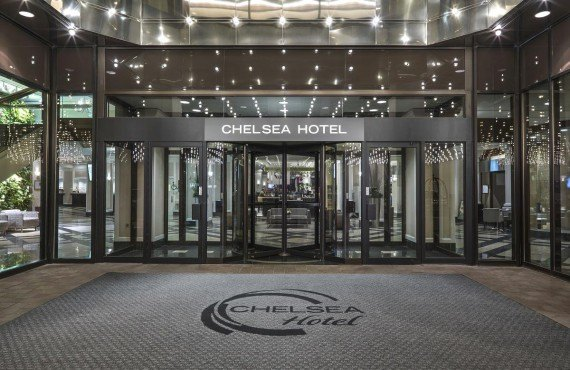 Hotel Chelsea Toronto en soiree
