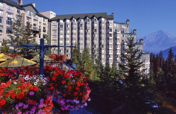 Hotel Rimrock Resort