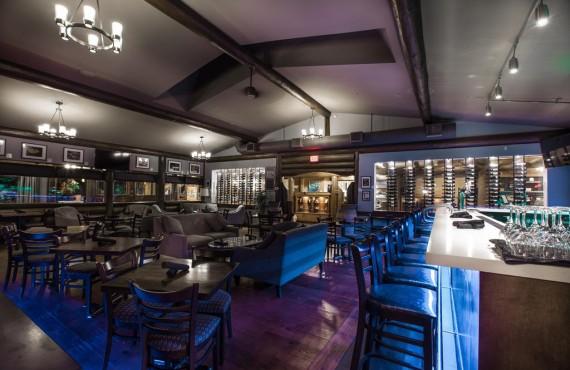 Cedars restaurant & lounge