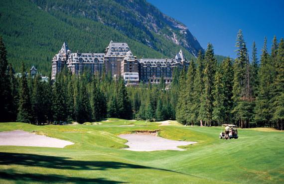 Banff Spring Golf