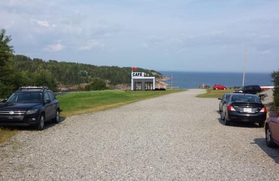 Observation des baleines aux Québec