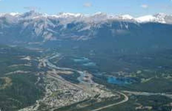 Village de Jasper