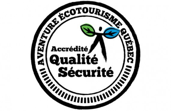 Accreditation Aventure Ecotourisme Quebec
