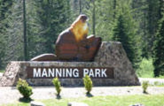 Manning National Park