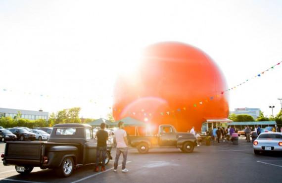 Orange Julep à Montréal