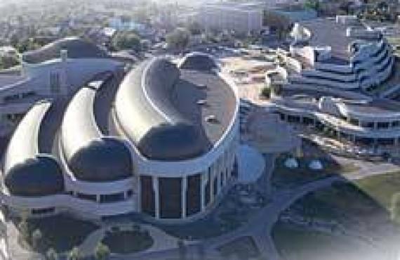 Musée des Civilisations