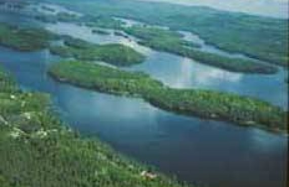 Région de l'Outaouais
