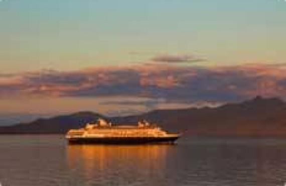 Croisière avec BC Ferry