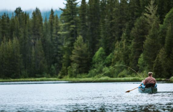 Où pêcher au Québec
