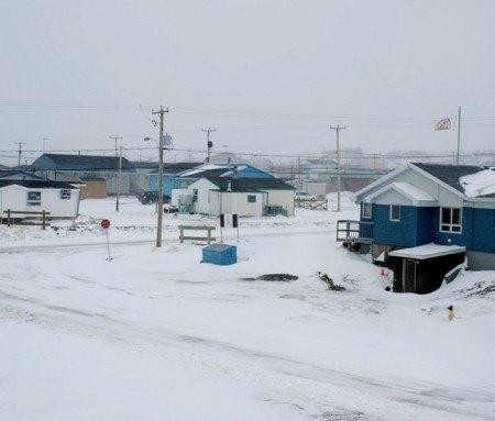 Kuujjuaq, Village du Grand Nord