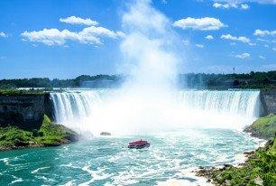 Ontario vacation