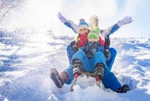 Voyage d'hiver au Canada et Québec : Séjour multi-activités