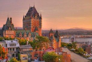 Quebec luxury travel