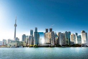 Ontario road trip & itinerary
