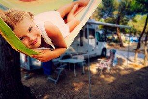 Voyage en camping-car à partir de Toronto