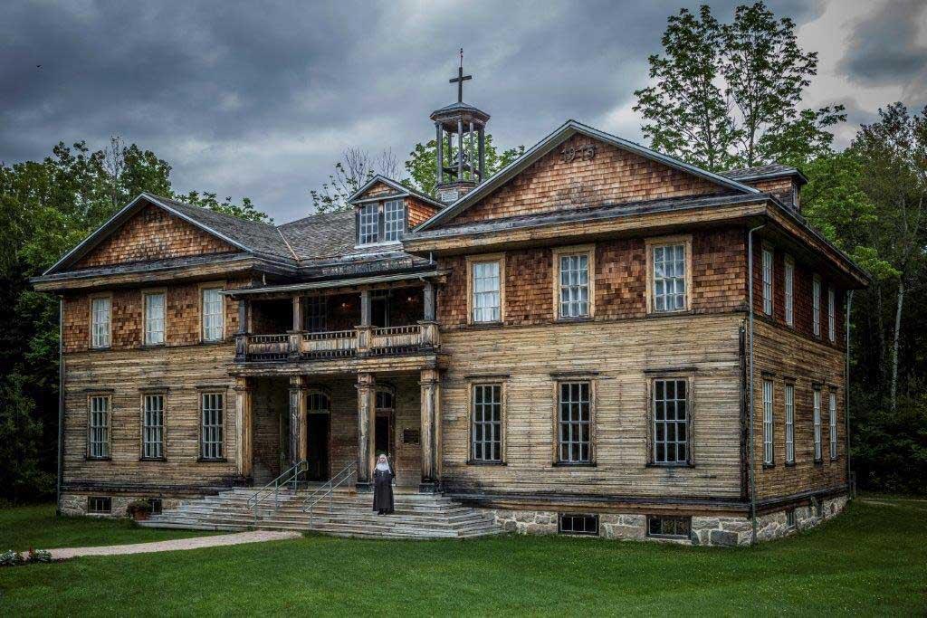 La vieille école