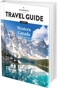 Western Canada travel guide