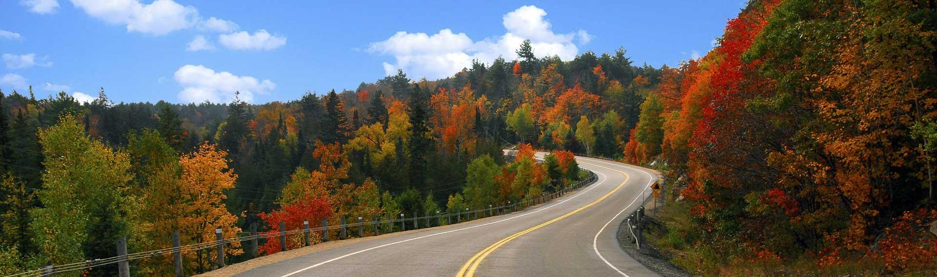 Voyage et Roadtrip au Canada