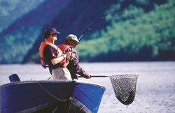 Initiation à la pêche à mouche