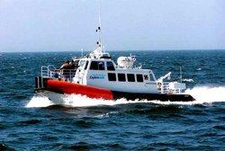 Sortie écotouristique en mer - Gaspésie