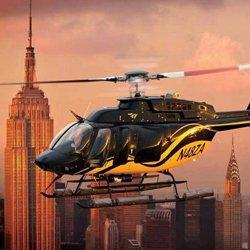 Tour en hélicoptère - New York