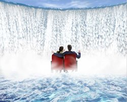 Imax - Les chutes du Niagara