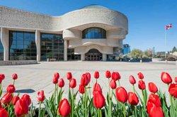 Musée de l'histoire - Ottawa
