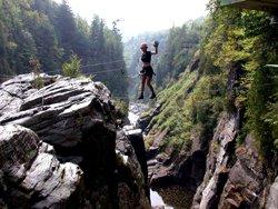 Canyon Ste-Anne