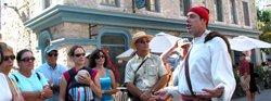 Tour de ville guidé - Québec