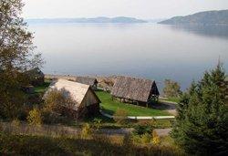 Village de la Nouvelle-France - Saguenay