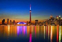 Tour de ville guidée - Toronto