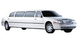 Transfert en limousine - Toronto