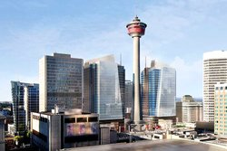 Tour de Calgary