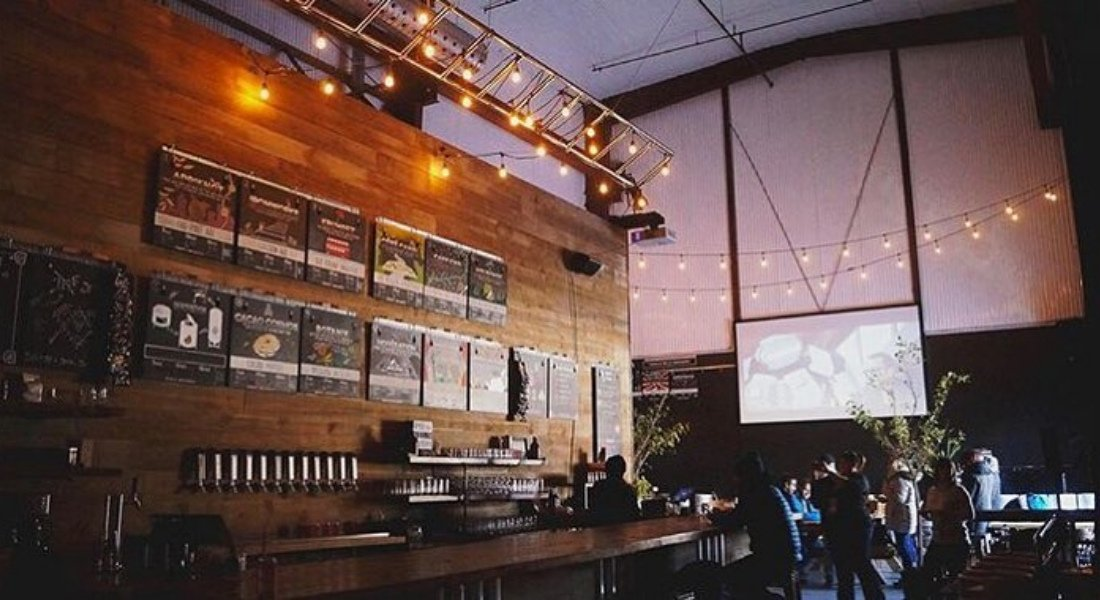 microbrasserie montreal