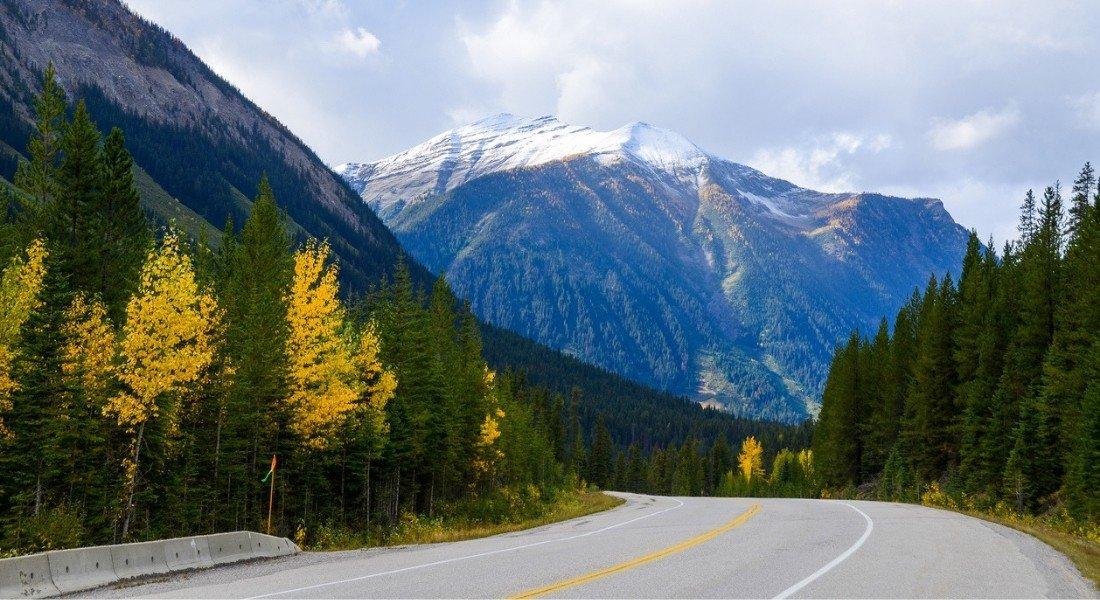 Kootenay Highway