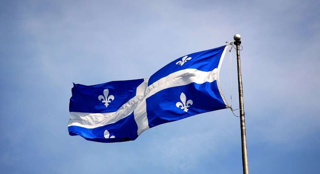 accent québécois