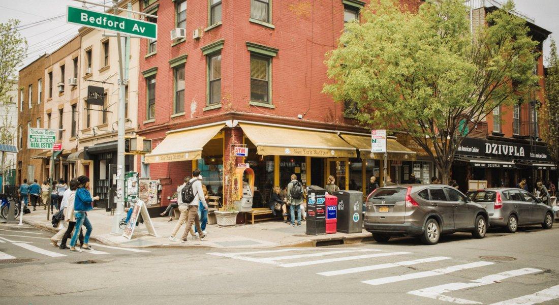5 astuces pour une location de voiture de montr al new york. Black Bedroom Furniture Sets. Home Design Ideas