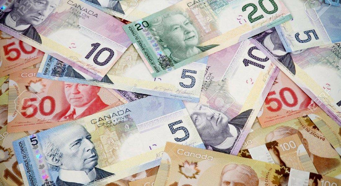Où changer mes euros en dollars canadiens