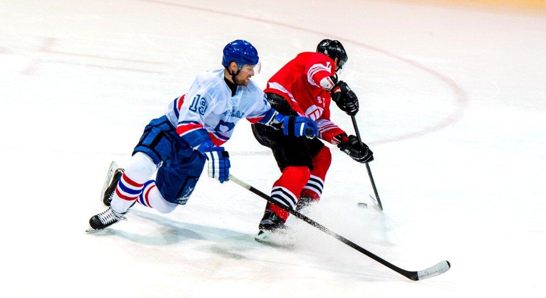 hockey games in canada