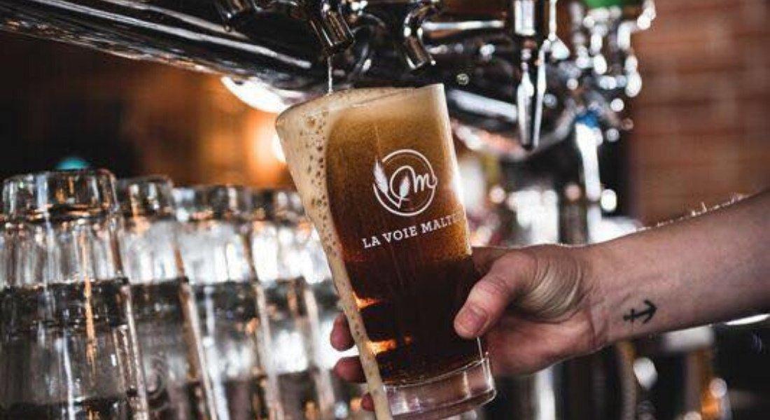 bières québécoises