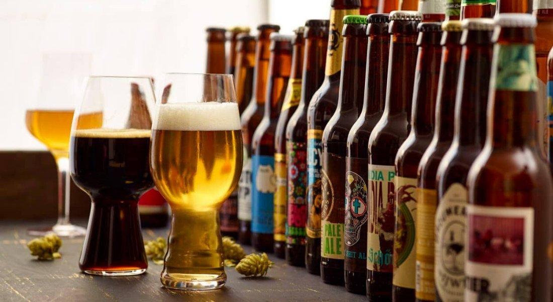 route des bières gaspésie 2019