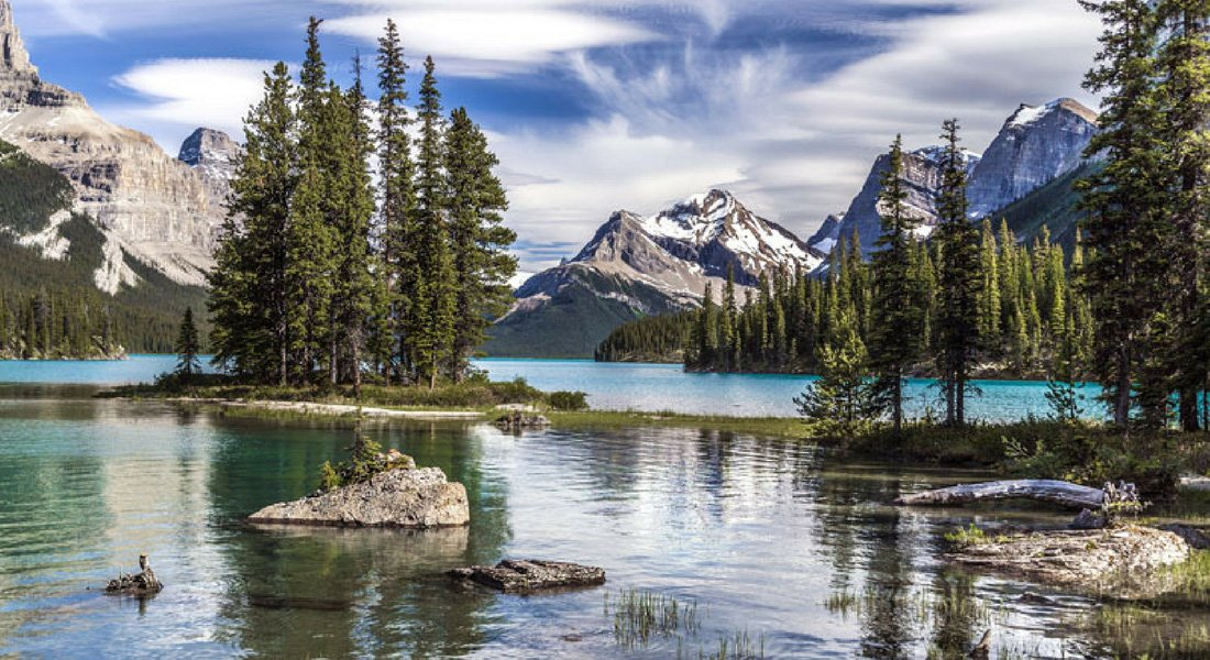 Les 7 merveilles de l 39 ouest canadien for Agence paysage de l ouest