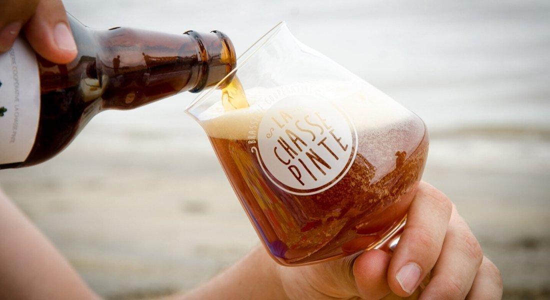 degustation biere quebec