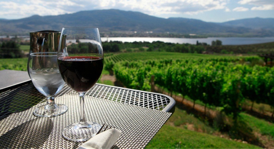 Okanagan Highway Vineyards Winery